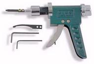 Brockhage D10-PGS, Plug Spinner with standard tips