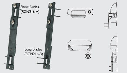 D-216 Automotive Tension Wrenches