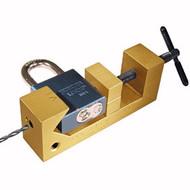 LT612 Padlock Jig - Pro Lok   To drill rekeyable padlocks