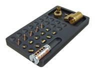 WT1 Waffle Tray - A-1 Locksmith Tools