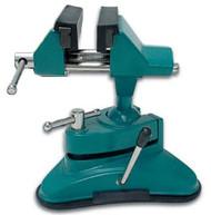 Vacuum Vise for Locksmiths