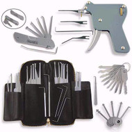 Combo Set 3 - Save on 5 popular lock picking products in this package