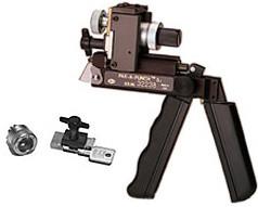 PAK-3S Pak-a-Punch Key Cutting Punch Machine, set up for Schlage/Primus