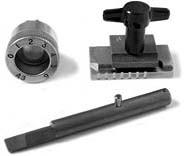 Pak-a-Punch I-Core Accessory Kit