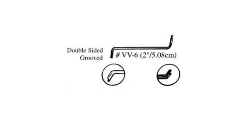 HPC Tension Wrench VV-6