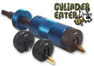 CE-6000 Cylinder Eater - cuts through just about any lock cylinder for quick entry.