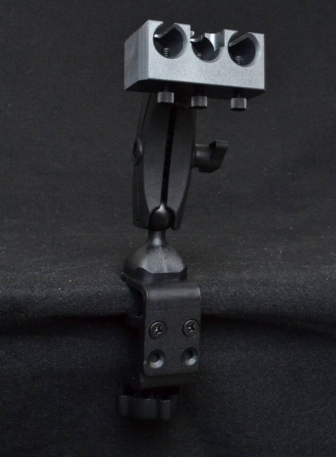 Brand New Addition to Our TriPik Family of Practice Lock Stands -- Tripik-3