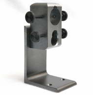Deluxe Impressioning Stand for Locksmith Students and Hobbyists