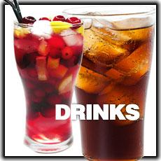 ECBlend Drink Flavors Premium Blend E-Liquid