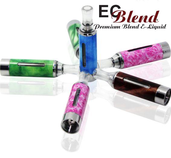 Clearomizer - Greensound - EVOD-R