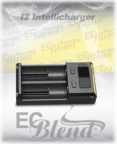 I2 Intellicharger 2 Battery