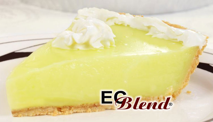 Key Lime E-Liquid by ECBlend