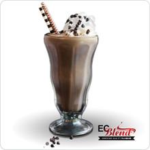 Chocolate Malt by ECBlend Flavors