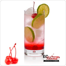 Shirley Temple ECBlend Flavors