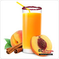 Flaming Peach by ECBlend Flavors