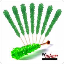 Green Apple Rock at ECBlend Flavors