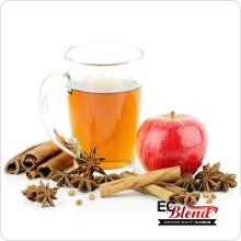Apple Cider at ECBlend Flavors