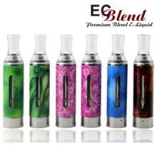 Clearomizer - Greensound - EVOD-R at ECBlend E-Cigarettes and E-Liquids