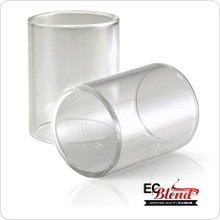 Replacement TFV8 Pyrex Glass Tank at ECBlend Flavors