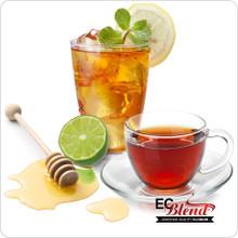 Sweet Tea - Peach Sweet Tea E-Liquid at ECBlend Flavors