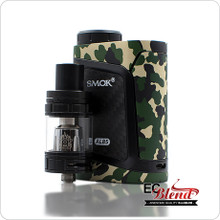 Smoktech AL85 Baby Alien Vaping Starter Kit - Forest Camouflage at ECBlend Flavors