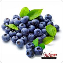 Blueberry E-Liquid at ECBlend Flavors