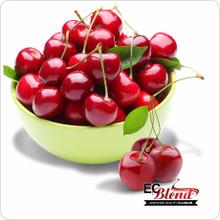Cherry E-Liquid at ECBlend Flavors