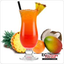 Bahama Mama E-Juice at ECBlend Flavors