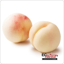 Crisp White Peach E-Liquid