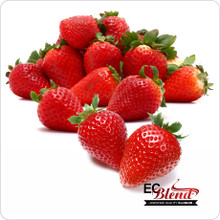 All Natural and Organic Strawberry 100% E-Liquid at ECBlend Flavors