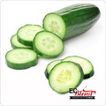 Cucumber - Refreshing E-Liquid at ECBlend Flavors