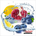 ECBlend Fruit Splash E-Liquid