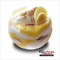 Banana Pudding at ECBlend Flavors