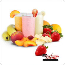 Fruit Smoothie E-Juice at ECBlend Flavors