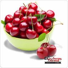 All Natural Cherry 100% VG E-Liquid by ECBlend Flavors
