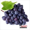 All Natural and Organic Grape 100% VG E-Liquid at ECBlend Flavors