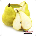 All Natural Pear 100% VG
