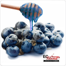 Blue Honey E-Liquid at ECBlend Flavors