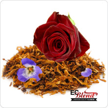 Rose Tobacco Floral E-Liquid