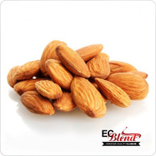 Almond at ECBlend Flavors