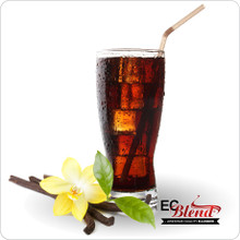 Vanilla Cola E-Juice by ECBlend Flavors