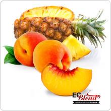 Pineapple and Peach E-Liquid