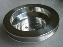 Pantera Aluminum Fast Water Pump Pulley