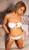 The Arabella Bridal Bikini