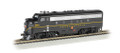 Pennsylvania F7A DCC Sound Diesel Locomotive