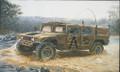 M998 Command Vehicle