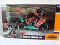 KTM 1190 RC8R 2011 Redbull Ltd Ed Marlin Bauer