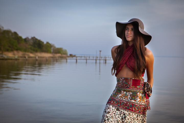 womens bohemian clothing