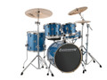 Ludwig Element Evolution  (Complete Drum Set)