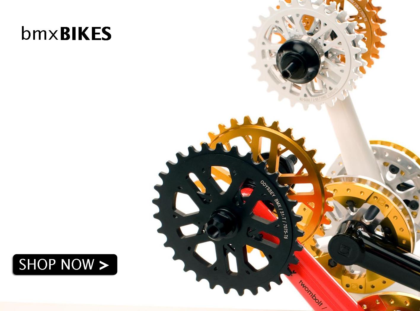 RollBack BMX Bikes